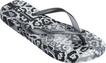 Ipanema I Love Safari slippers Dames Grijs