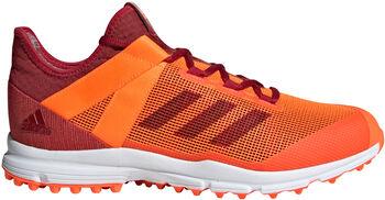 adidas Zone Dox 1.9 hockeyschoenen Heren Oranje