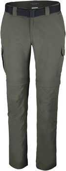 Columbia Silver Ridge II Convertible broek Heren Bruin