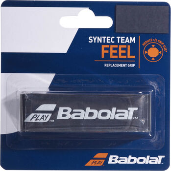 Babolat Syntec Team X1 grip Zwart