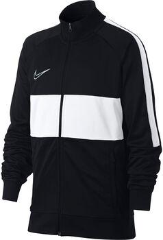 Nike Dri-FIT Academy jack Jongens Zwart