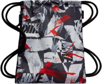 Nike Sportswear Heritage gymtas Zwart