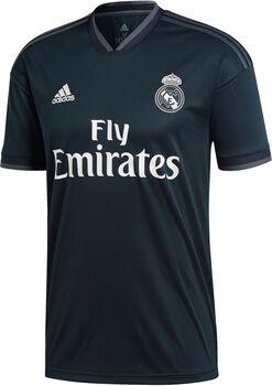 ADIDAS Real Madrid Uitshirt 2018-2019 Heren Wit