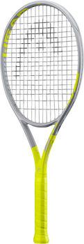Head Extreme MP tennisracket Grijs