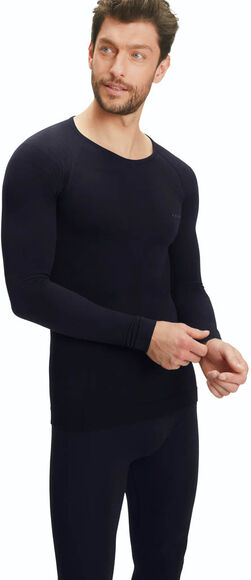 Warm Longsleeve ondershirt