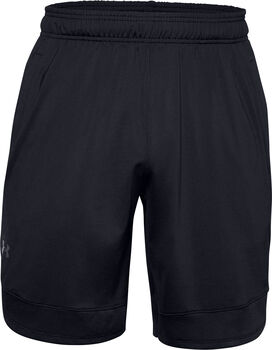 Under Armour Training Stretch short Heren Zwart