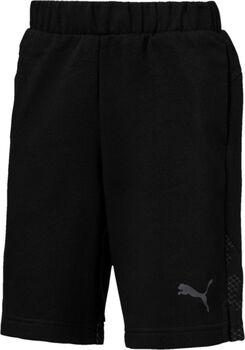 Puma Modern Sport Swear short Jongens Zwart