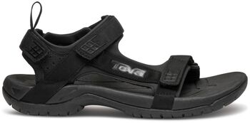 Teva Tanza sandalen Heren Zwart
