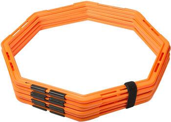 Nike Agility web Oranje