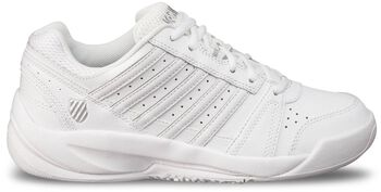 K-Swiss Vendy II SP Omni tennisschoenen Dames Wit