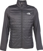The North Face Extent Hybrid Insulated jack Heren Zwart