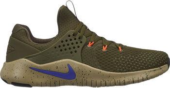 Nike Free TR 8 trainingsschoenen Heren Groen
