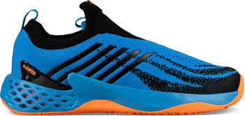 K-Swiss Aero Knit tennisschoenen Heren Blauw