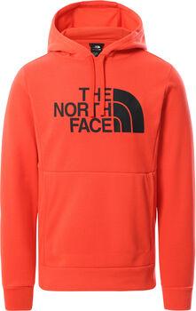 The North Face Berard hoodie Heren Rood