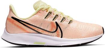 Nike Air Zoom Pegasus Premium hardloopschoenen Dames Oranje