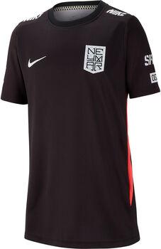 Nike Neymar Dri-FIT shirt Jongens Zwart