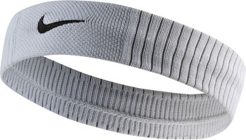 Nike Dri-FIT Reveal hoofdband Wit