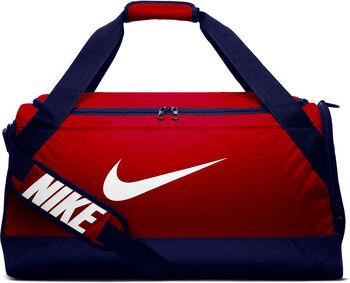 Nike Brasilia Training sporttas Grijs