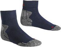 Trekking Basis sokken 2-pak