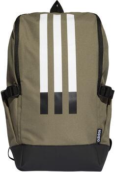 adidas 3-Stripes Response rugzak Heren Groen