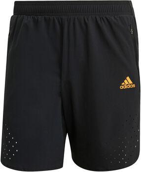 adidas Ultra Short Heren Zwart