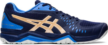 Asics GEL-Challenger 12 tennisschoenen Heren Blauw