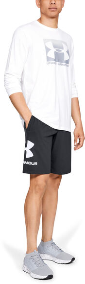 Sportstyle short
