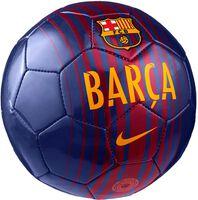 Nike FC Barcelona Skills voetbal Blauw