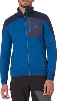 McKINLEY Manali fleece vest Heren Blauw