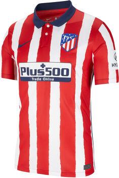 Nike Atlético Madrid 20/21 Stadium thuisshirt Heren Rood