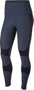 Nike Power Legend Training tight Dames Blauw