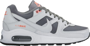 Nike Air Max Command Flex jr sneakers Zwart