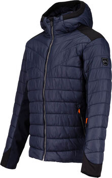 Falcon Sawyer ski-jack Heren Blauw