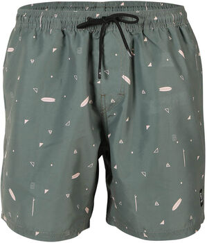 Brunotti Tasker Mini-AO short Heren Groen