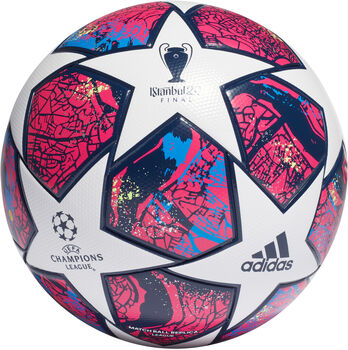 ADIDAS UCL Finale Istanbul League voetbal Wit