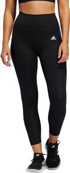 adidas Circuit 3-Stripes 7/8 legging Dames Zwart