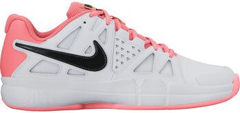 Nike Air Vapor Advantage Clay tennisschoenen Dames Wit