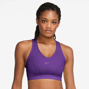 Nike Swoosh Icon Clash sport bh Dames