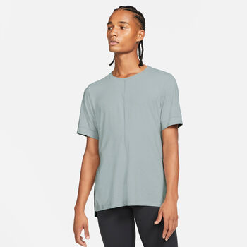 Nike Dri-FIT top Heren Zwart