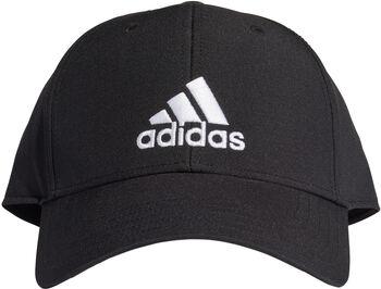 adidas Honkbalpet Zwart