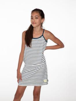 Protest Ellen kids jurk Meisjes Wit