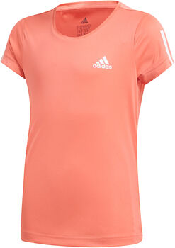 adidas Equipment kids shirt Meisjes Zwart
