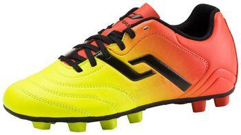 PRO TOUCH Classic II MXG jr voetbalschoenen Oranje