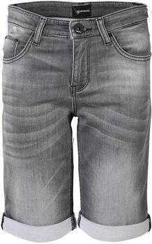 Brunotti Hangtime jog jeans kids Jongens Zwart
