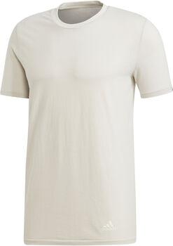 ADIDAS 25/7 shirt Heren Wit
