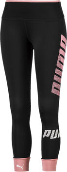 Puma Modern Sport tight Dames Zwart