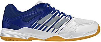 Adidas Speedcourt indoorschoenen Heren Wit