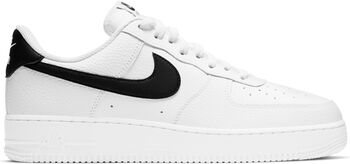 Nike Air Force 1 '07 sneakers Heren Ecru