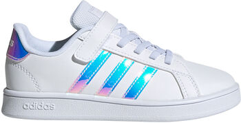 adidas Grand Court kids kids sneakers  Meisjes Wit