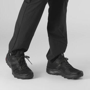 Salomon OUTline Prism GTX wandelschoenen Heren Zwart